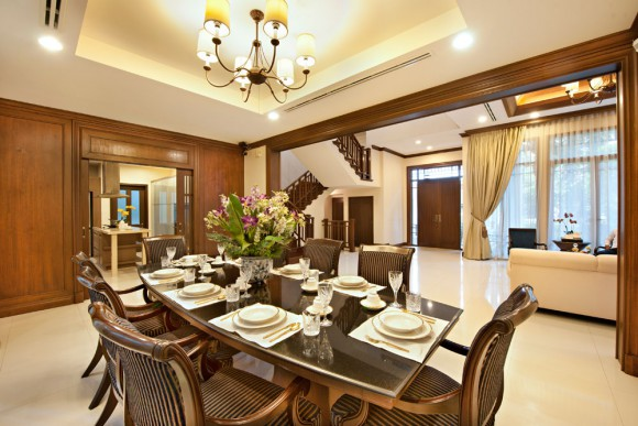 Living and dining area 03